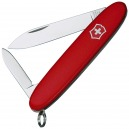 VICTORINOX EXCELSIOR ECONOMY 2 LAMES 3 OUTILS