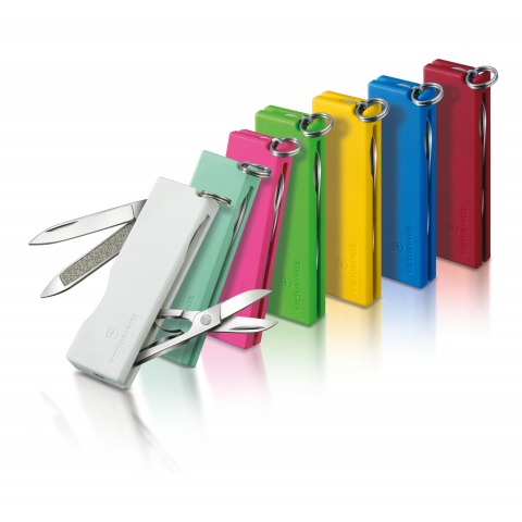 COUTEAU CANIF SUISSE DESIGN VICTORINOX TOMO 5 OUTILS