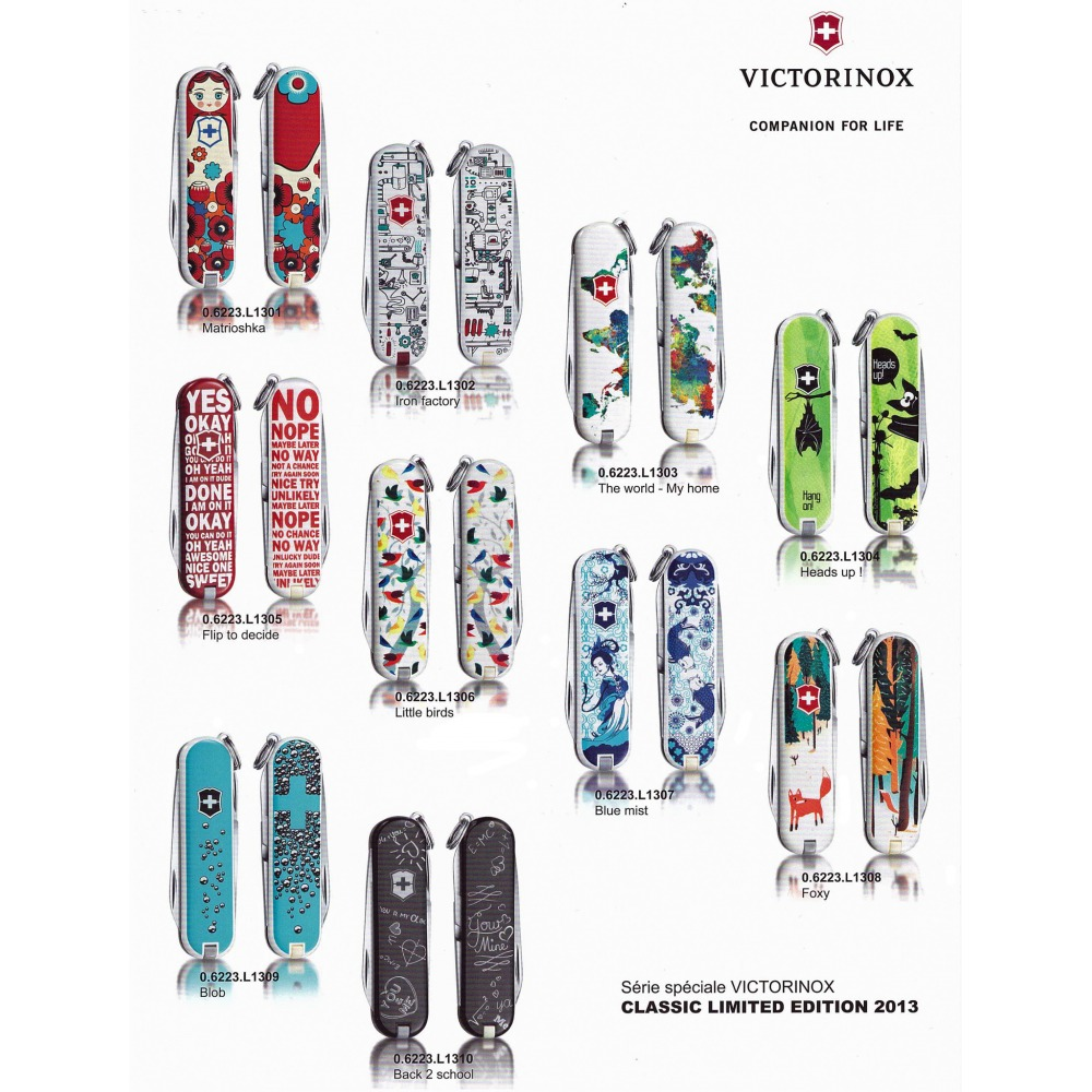 OFFRE d'achat Victorinox Promotionnelle Victorinox-serie-classic-limited-edition-2013-edition-limitee