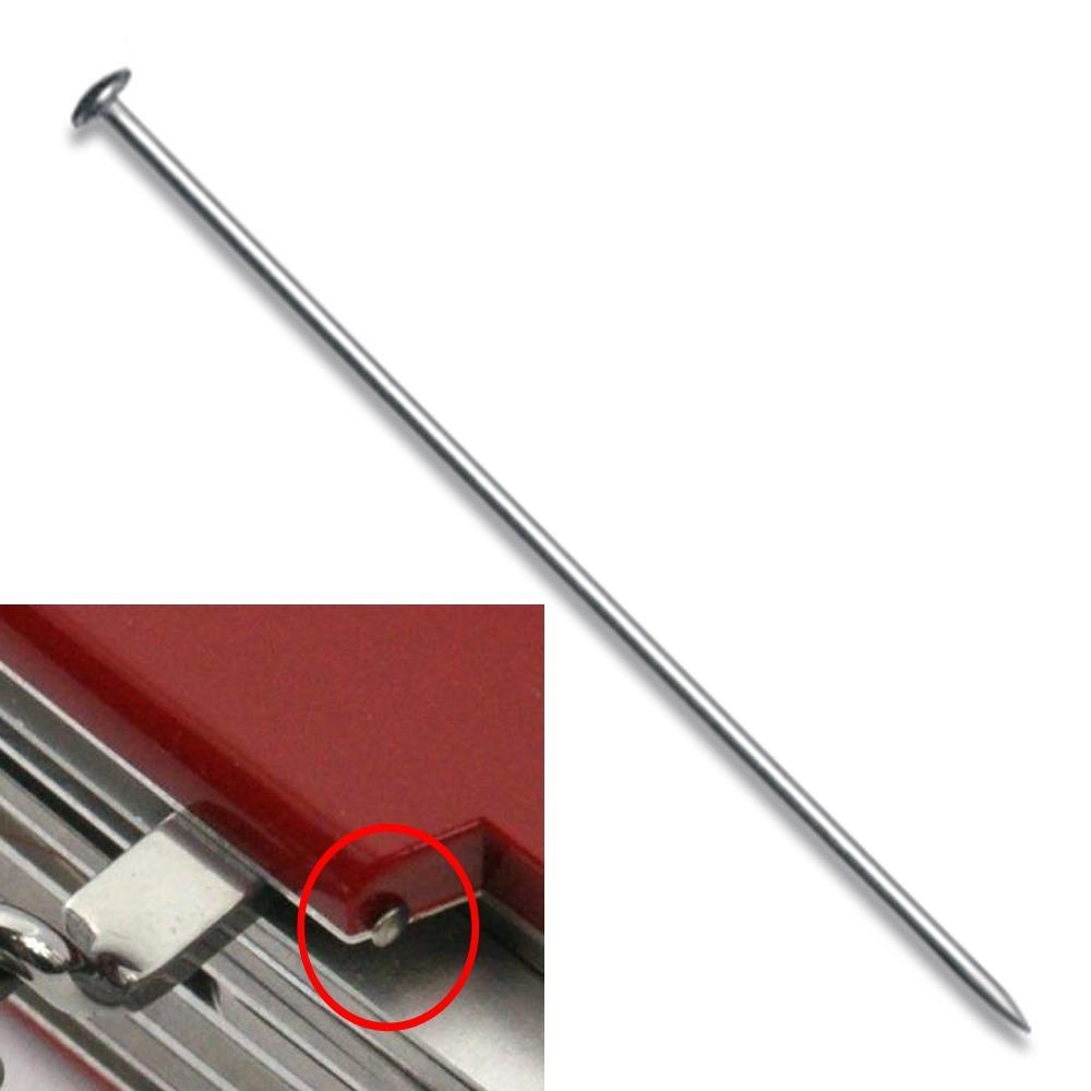 prixcanon victorinox accessoires aiguille inox pour couteau suisse ou canif. Black Bedroom Furniture Sets. Home Design Ideas
