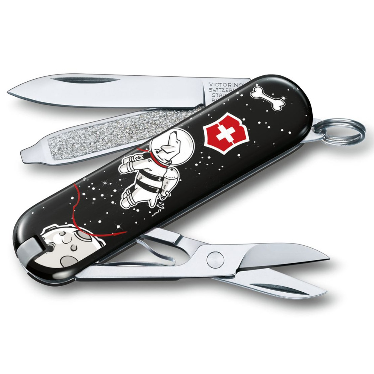 Prixcanon Victorinox Couteau Suisse Serie Classic Le