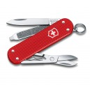 Victorinox - Classic Alox Limited Edition 2018 - Fruits Rouge | 0.6221.L18