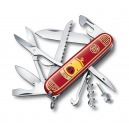 Victorinox - Huntsman Year Of The Pig2019 - Rouge | 1.3714.E8
