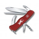 Victorinox - Hunter - Rouge | 0.8573