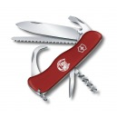 Victorinox - Equestrian - Rouge | 0.8583