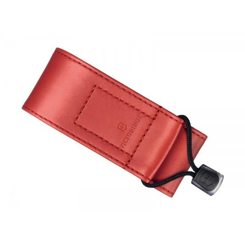 Victorinox - Etui 6 A 14 Pieces Toile Rouge | 4.0480.1