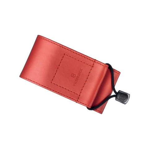 Victorinox - Etui 15 A 23 Pieces Toile Rouge | 4.0481.1