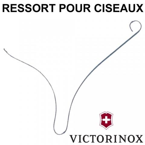 VICTORINOX RESSORT CISEAUX POUR COUTEAU SUISSE OU CANIF