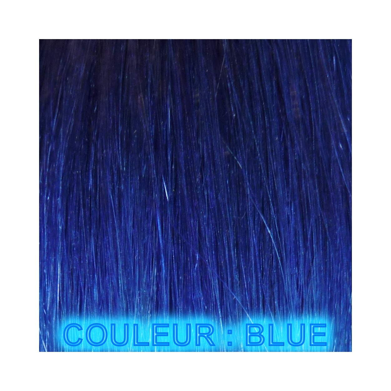 prixcanon lot de 140 extensions cheveux remy pose a chaud 100 naturels. Black Bedroom Furniture Sets. Home Design Ideas