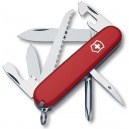 COUTEAU SUISSE VICTORINOX HIKER 13 OUTILS