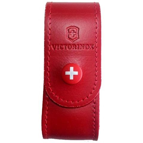 VICTORINOX ETUI CEINTURE COUTEAUX SUISSES 91 MM DE 6 A 14 PIECES 4.0520.1